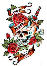 ed hardy tattoos designs - Google Search