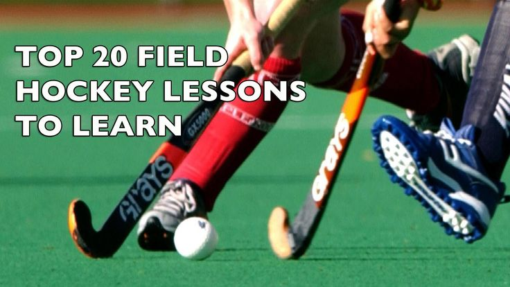 Here is a list of the top 20 field hockey lessons to learn from the Hockey Performance Academy Mentorship Program, with former international player & coach