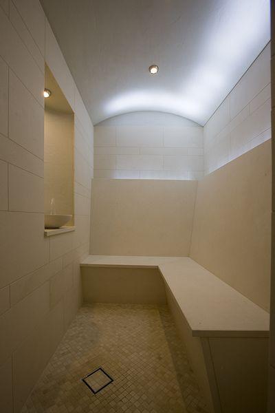 hamam, sauna, steam bath