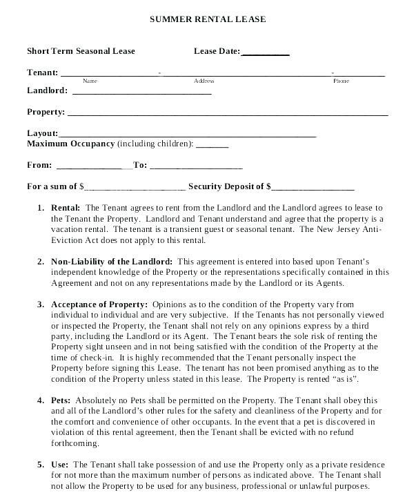 Free Printable Lease Agreement 15 Thoughts You Have As Free Printable Lease Agreement Appr Lease Agreement Free Printable Thoughts Lease Agreement