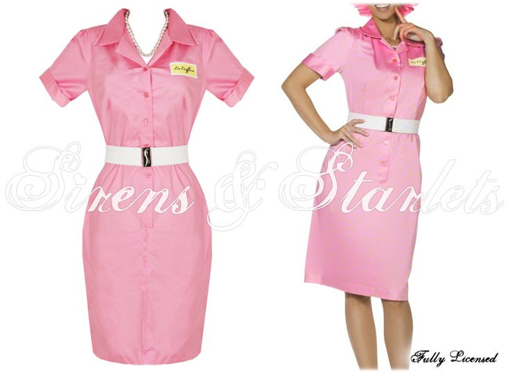 frenchy grease costume - Google Search