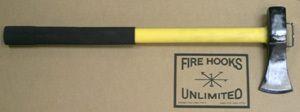 Fire Hooks Unlimited Splitting Maul - Warrior Fire Equipment