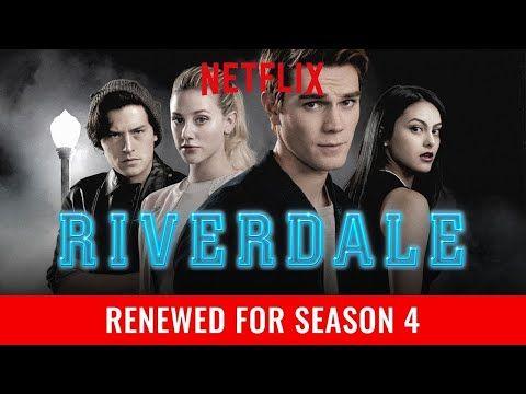 Descargar Y Ver Riverdale Temporada 4 Online Gratis Hd Youtube Riverdale Ver Series Online Gratis Temporadas