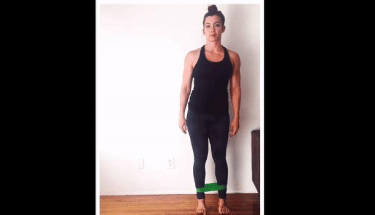 Силовая тренировка с эспандером: упражнения на все группы мышц - Лайфхакер