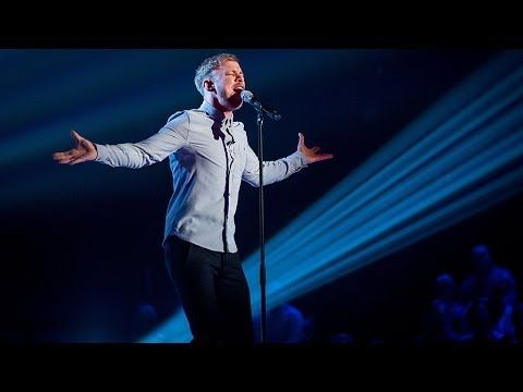 Lee Glasson performs 'Careless Whisper' - The Voice UK 2014: The Knockouts - BBC One - YouTube