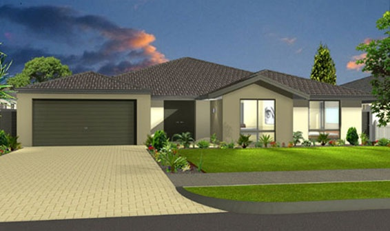 Wa country builders pty ltd home designs the portland for Country home designs wa