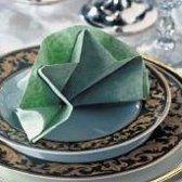 17 best images about pliage serviette on pinterest napkin folding folding napkins and lotus. Black Bedroom Furniture Sets. Home Design Ideas