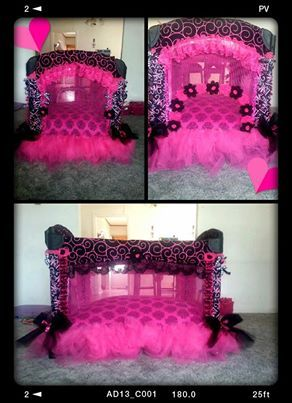 Customizing Play Pens If I Ever Have A Girl My Board Playpen