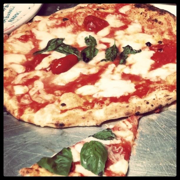 Questione di pizza.  Napoli, Gino Sorbillo