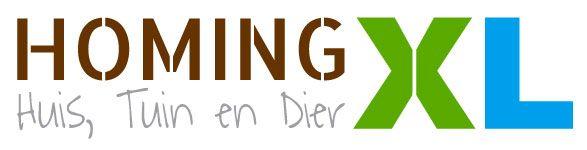HomingXL - Huis, Tuin en Dier logo