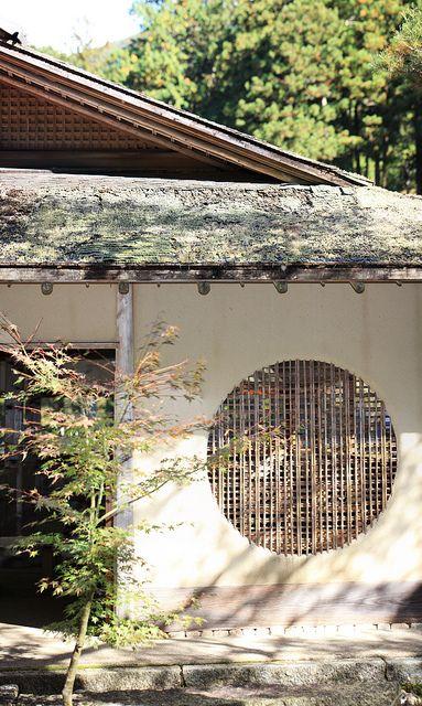 fromthefloatingworld: Japanese traditional style house design / 和風建築(わふうけんちく) by TANAKA Juuyoh (田中十洋) on Flickr.