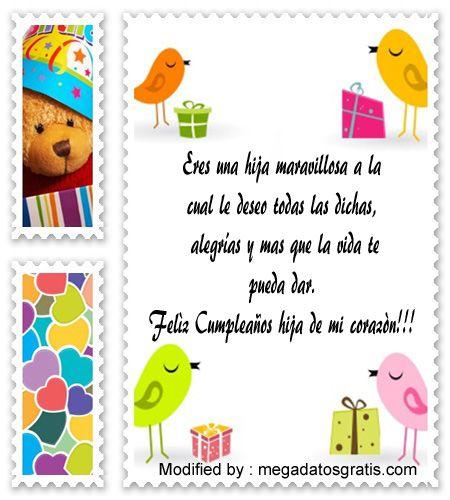 descargar frases bonitas de cumpleaños para mi hija,descargar dedicatorias de cumpleaños para mi hija: http://www.megadatosgratis.com/palabras-de-una-madre-por-cumpleanos-de-su-hija/