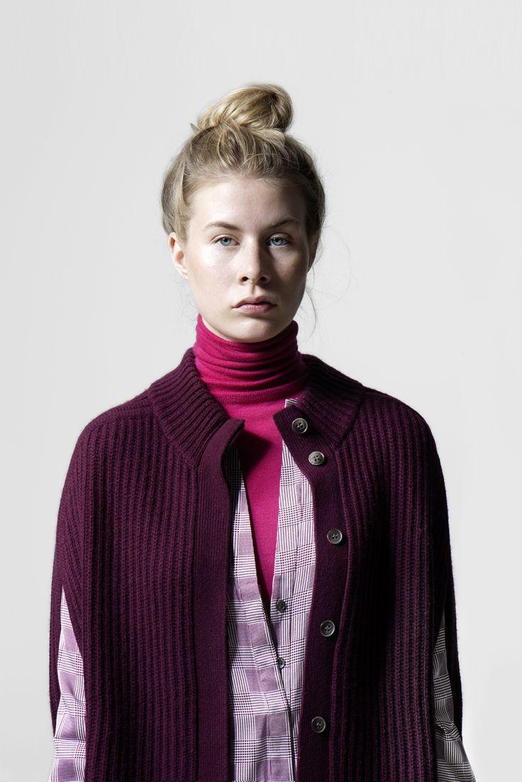Parentis Campaign, Creative and Fashion Direction: GUSTAVE / Photography: Pierluigi Macor