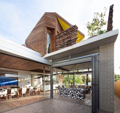 Architect :: Ariane Prevost