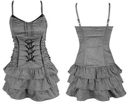 Vanlig kläning