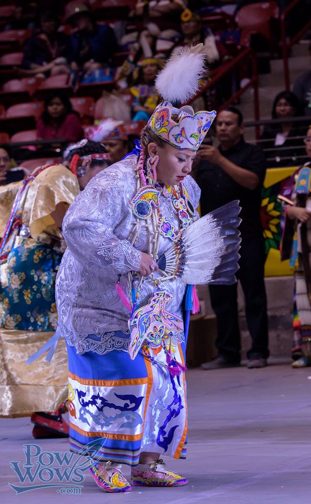 Cloth - 2015 Gathering of Nations Pow Wow