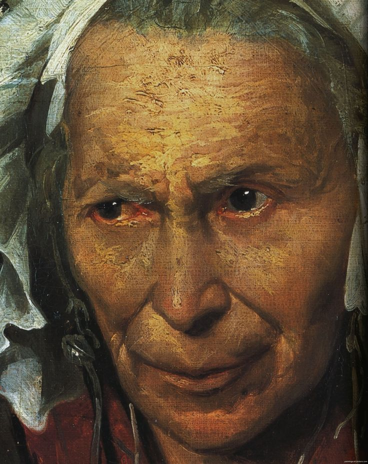 risaútgáfa af Theodore Gericault Paintings 150.jpg ... Theodore Géricault