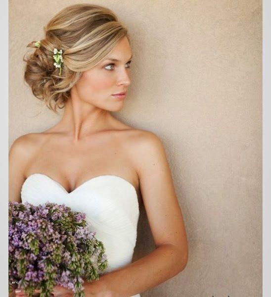 Peinados de novia recogidos | Preparar tu boda es facilisimo.com