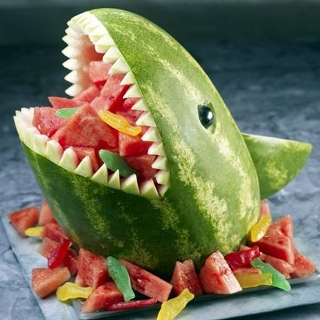 10 Best Shark DIY Crafts & Party Ideas