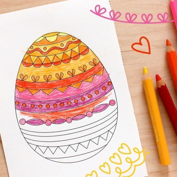 Pin Auf Ideen Fur Ostern