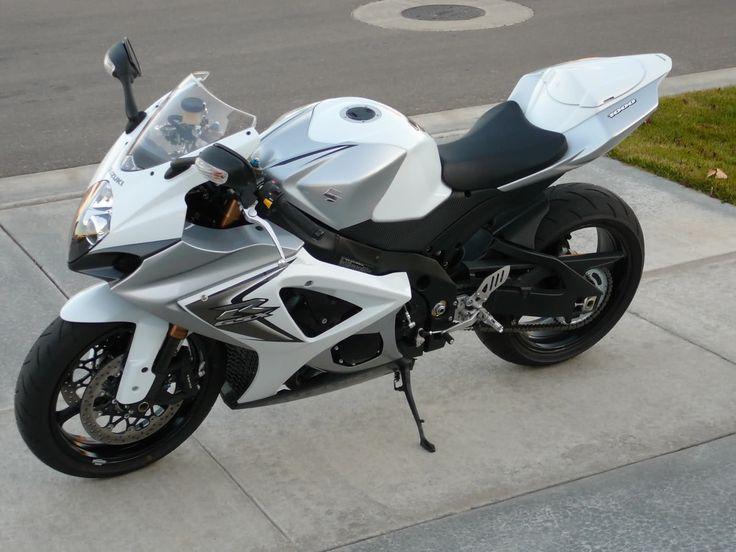 Moto Suzuki Gsxr 1000 – Idea di immagine del motociclo