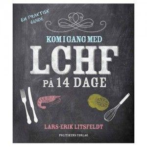 """Vind """"Kom godt i gang med LCHF på 14 dage"""" - Økologisk nyt fra PureGreen #LCHF"""