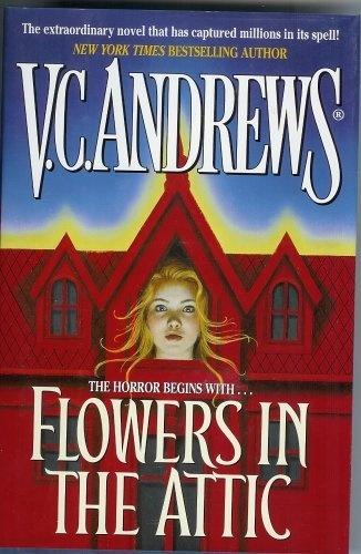 142 Best Vc Andrews Books N Stuff Images On Pinterest V