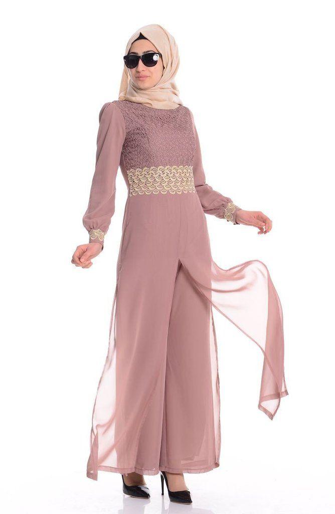 #Jumpsuit #Dress #Islamic #Abaya #HIjab