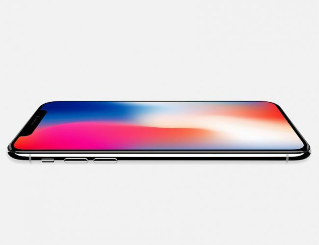 iPhone X Face Recognition: A Privacy Nightmare