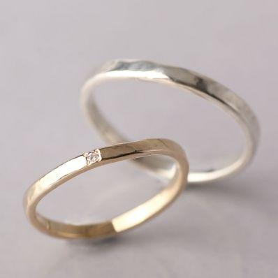 結婚指輪・ジュエリー SIENA - Fashion | fondant フォンダン ペアリング