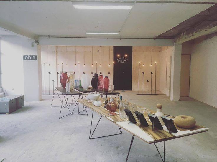 The Chemistry Design Store x Czech Design Week
