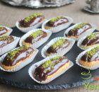 Ispanaklı Sadrazam Lokumu | Resimli Yemek Tarifleri Hayalimdeki Yemekler