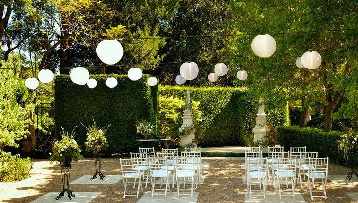 Dream venue - Berry Weddings South Coast NSW