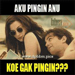 DP BBM Bahasa Jawa Porno Pengen Anu