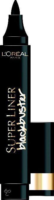L'Oreal Paris Superliner Blackbuster - Eyeliner- just bought this ❤️