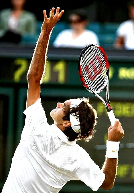 Federer as Irreligious Experience