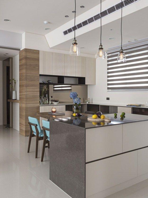 Best Kitchen Images On Pinterest Kitchen Designs Modern