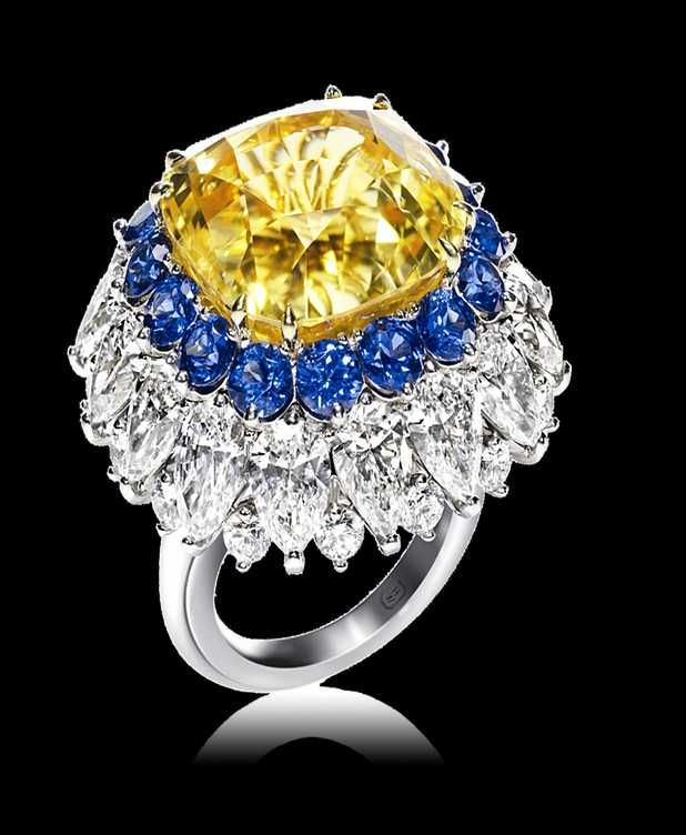 harry winston jewelry -