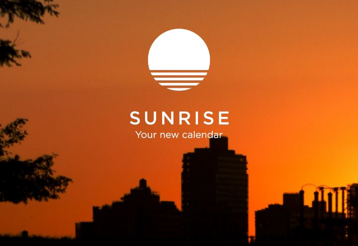 Sunrise Calendar for Android now available in Beta - http://www.aivanet.com/2014/04/sunrise-calendar-for-android-now-available-in-beta/