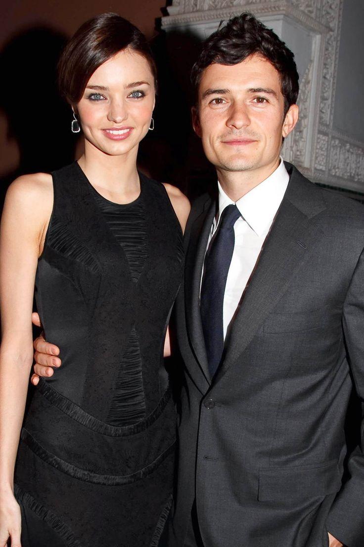 Miranda Kerr and Orlando Bloom confirm their separation