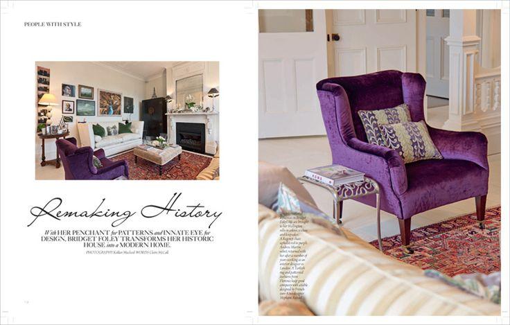 Simply You Living Magazine Summer 2011/2012