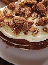 Gâteau à la citrouille Recettes | Ricardo