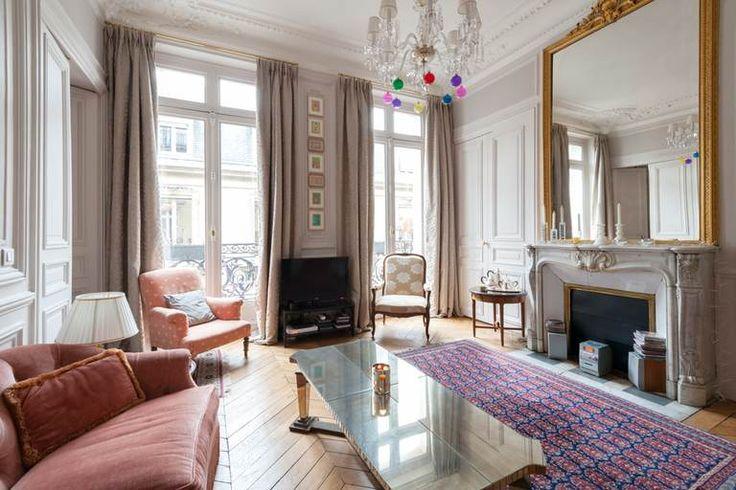 See more information about Rue de l'Université III, Saint-Germain-des-Prés at onefinestay. Visit us for further details about this boutique Paris home.