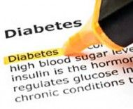 Bariatrics Beats Diabetes in New Study :: Cleveland Clinic researchers show promising results for overweight, diabetic patients:: @ClevelandClinic #healthcare #hospital #WorldClassCare #hcsm #hcmktg #hcmkg nurses #doctor #RN