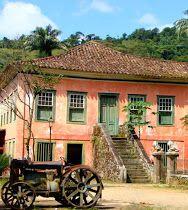 Turismo Vale do Café: Fotos antigas das Fazendas de Café