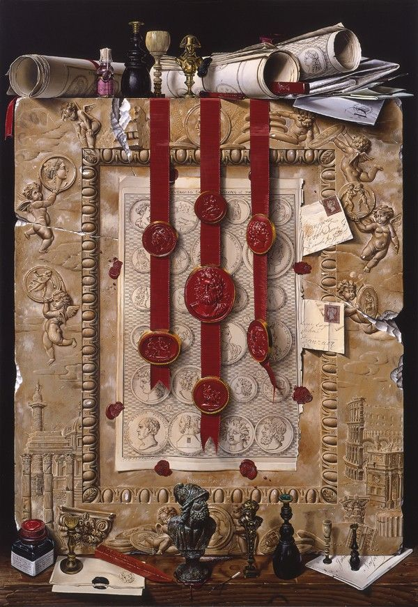 MIRIAM ESCOFET website for artist Miriam Escofet showing images, links - Previous Work