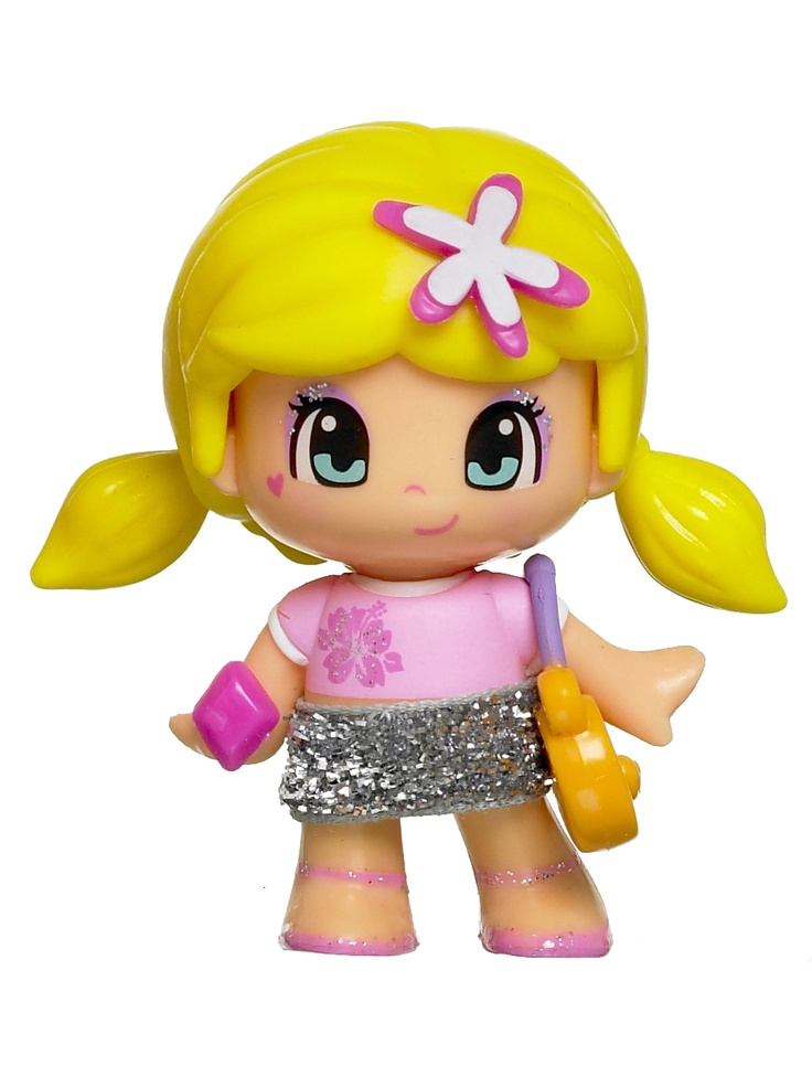Pinypon doll