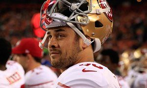 Jarryd Hayne retires from NFL to pursue Olympic rugby sevens dream with Fiji