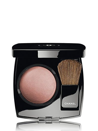 I overuse this blush, but it blends so well, and the pigments are rich without looking clowney.