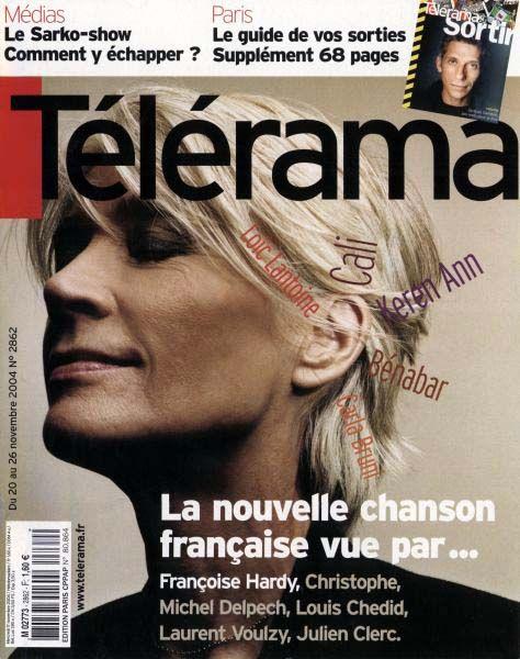 2004 Telerama